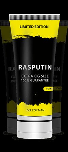 Rasputin Gel