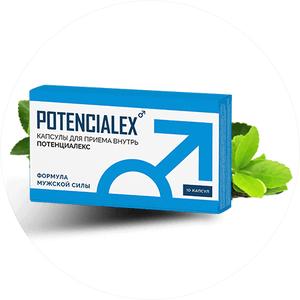 Потенциалекс (Potencialex) в Барнауле